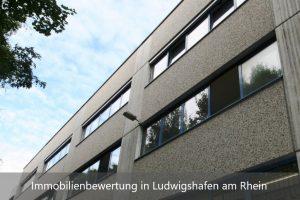 Immobiliensachverständige für Ludwigshafen am Rhein