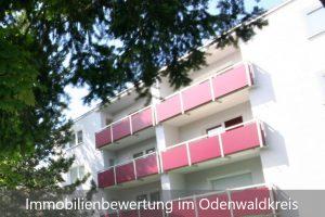 Immobiliensachverständige für den Odenwaldkreis