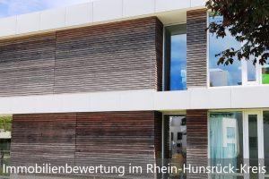 Immobiliensachverständige für den Rhein-Hunsrück-Kreis