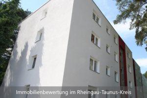 Immobiliensachverständige für den Rheingau-Taunus-Kreis