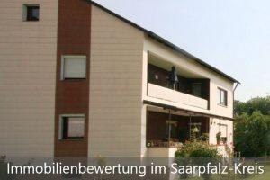 Immobiliensachverständige für den Saarpfalz-Kreis
