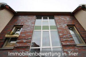 Immobiliensachverständige für Trier