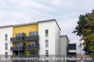 Immobiliensachverständige für den Werra-Meißner-Kreis