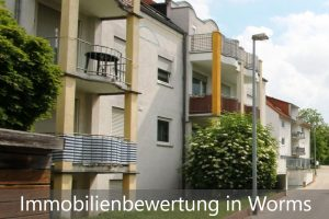 Immobilienbewertung Worms