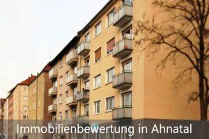 Immobiliensachverständige für Ahnatal