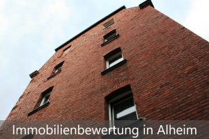 Immobiliensachverständige für Alheim
