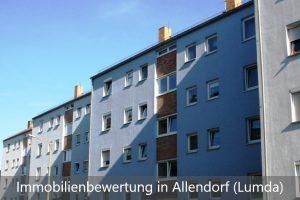 Immobilienbewertung Allendorf (Lumda)