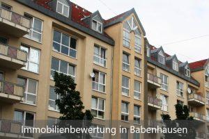Immobilienbewertung Babenhausen