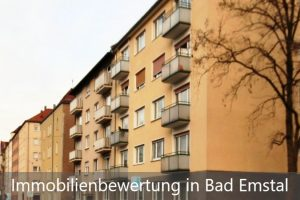 Immobilienbewertung Bad Emstal