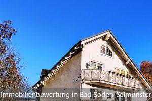 Immobiliensachverständige für Bad Soden-Salmünster