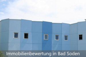 Immobiliensachverständige für Bad Soden am Taunus