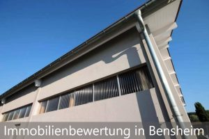 Immobiliensachverständige für Bensheim