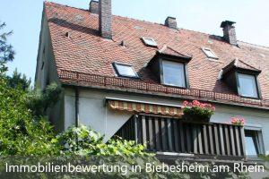 Immobiliensachverständige für Biebesheim am Rhein