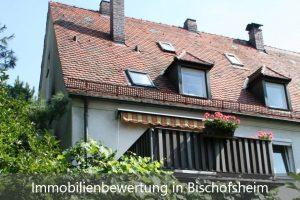 Immobilienbewertung Bischofsheim