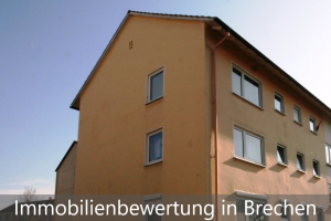 Immobiliensachverständige für Brechen