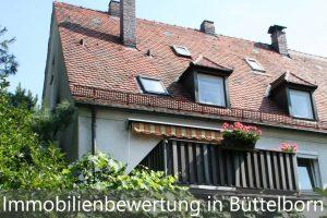 Immobilienbewertung Büttelborn