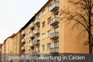 Immobiliensachverständige für Calden