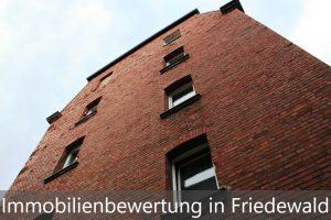 Immobiliensachverständige für Friedewald