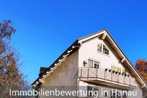 Immobiliensachverständige für Hanau