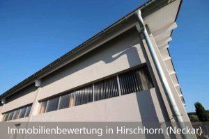 Immobilienbewertung Hirschhorn (Neckar)