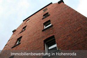 Immobiliensachverständige für Hohenroda