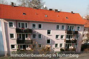 Immobilienbewertung Hüttenberg