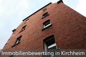 Immobilienbewertung Kirchheim