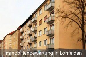 Immobiliensachverständige für Lohfelden