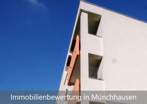 Immobiliensachverständige für Münchhausen
