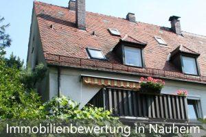 Immobilienbewertung Nauheim
