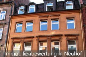 Immobiliensachverständige für Neuhof