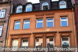 Immobilienbewertung Petersberg