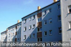 Immobilienbewertung Pohlheim