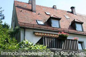 Immobiliensachverständige für Raunheim