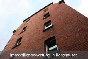 Immobiliensachverständige für Ronshausen
