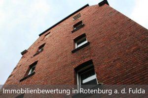 Immobiliensachverständige für Rotenburg a.d. Fulda