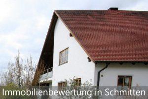 Immobilienbewertung Schmitten (Hochtaunus)
