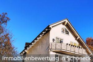 Immobiliensachverständige für Schöneck