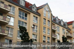 Immobilienbewertung Seeheim-Jugenheim