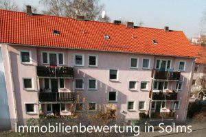 Immobiliensachverständige für Solms