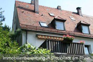 Immobiliensachverständige für Stockstadt am Rhein