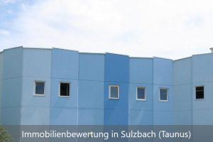 Immobiliensachverständige für Sulzbach (Taunus)