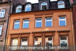 Immobiliensachverständige für Tann (Rhön)