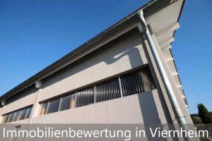Immobilienbewertung Viernheim