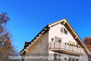 Immobilienbewertung Wächtersbach