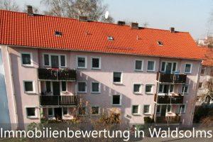 Immobilienbewertung Waldsolms