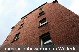 Immobiliensachverständige für Wildeck