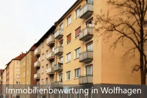 Immobilienbewertung Wolfhagen