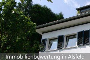 Immobiliensachverständige für Alsfeld
