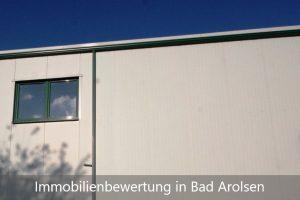 Immobiliensachverständige für Bad Arolsen
